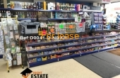 D0041-B-NBKP, Off licence with three separate flats above - Walsall